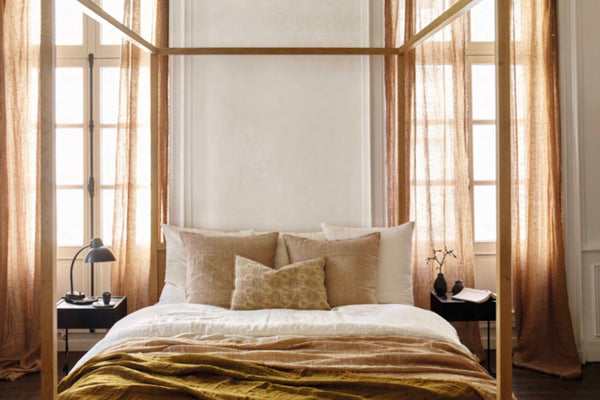 Soft furniture and Bed linen