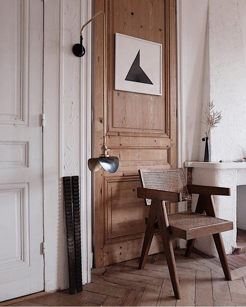Five typically-French Decorating Habits
