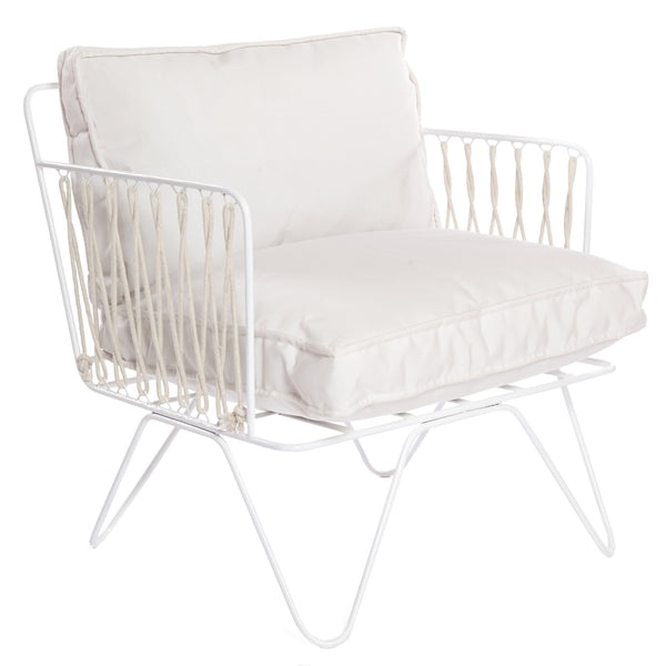 Outdoor Croisette chair