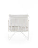 Croisette Armchair - Cotton