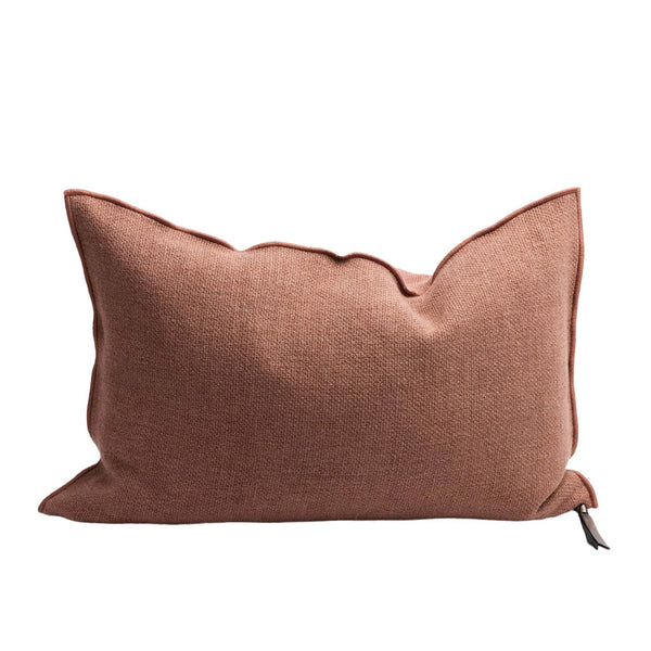 Formentera Canvas Cushion