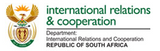 South African Department of International Relations and Cooperation