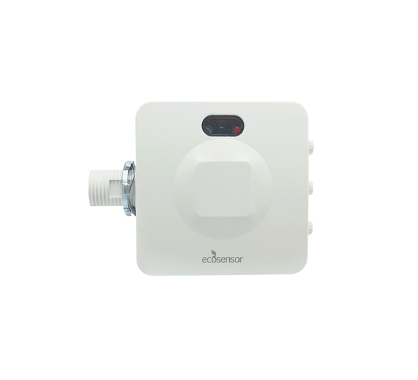 Eco Sensor ES809: 360° High Frequency High Bay Motion Sensor
