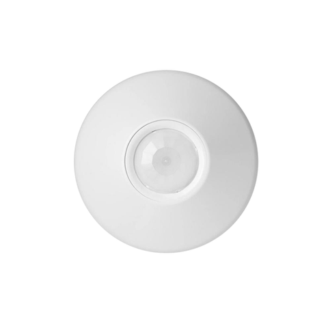 Sensor Switch CMR PDT 10: 360° Ceiling Mount Dual Technology PIR Motion Sensor