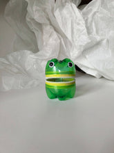 FROGGY PET Bottle Purse Lemon Joy