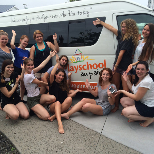 Au Pair in New Zealand