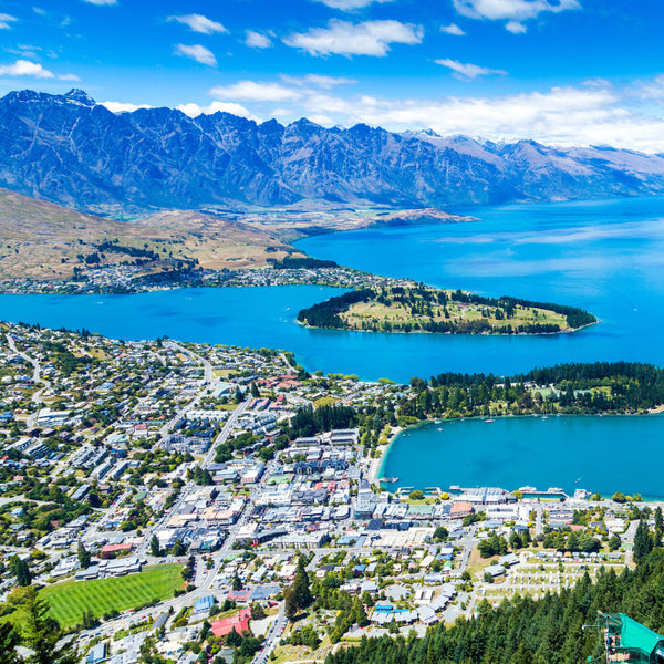 Best of the South, New Zealand - 7 Days