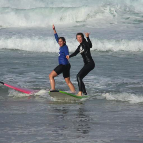 Surf Instructor Course - Australia