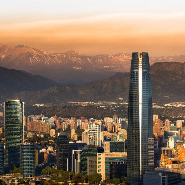 Learn Spanish in Santiago