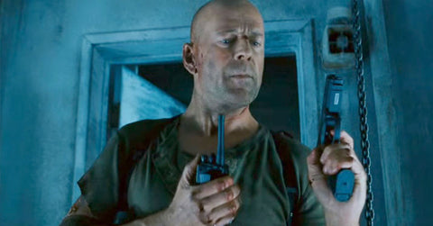 die hard, bruce willis, black blum, box appetit