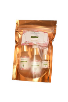 KHLOÉNOVA Organic Skin & Hair Care REP Set