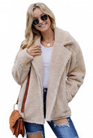Sherpa Statement Jacket Coat