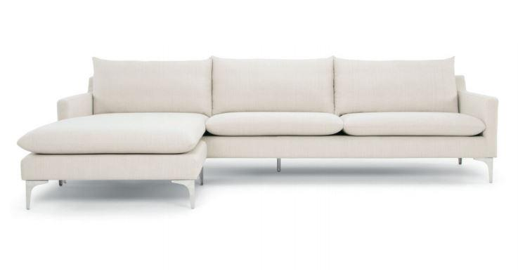 Andy Sectional Sofa