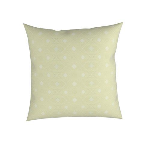 Pillow Cover in Hypnotic