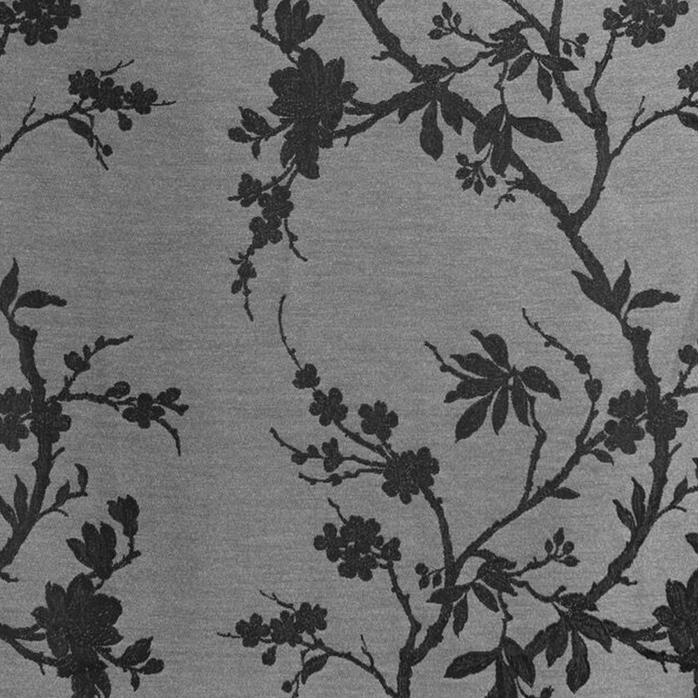 Blossom Custom Drapery Panel