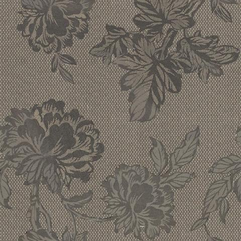 Carlile Flower Fabric