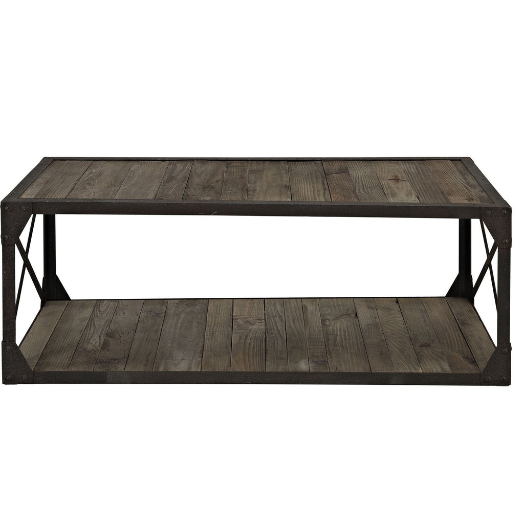East Coffee Table