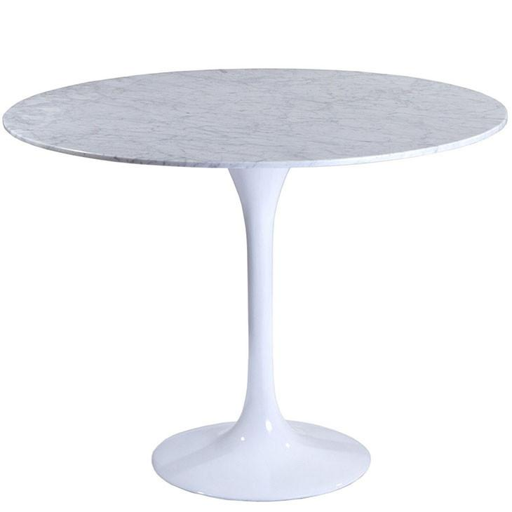 Flume Marble Dining Table