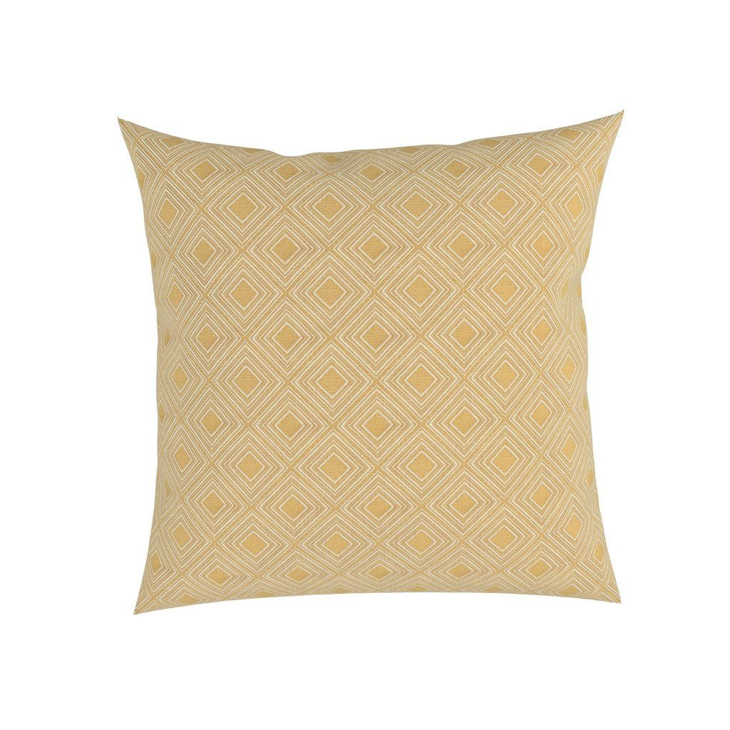 "Continuous Journey Pillow in Hypnotic 18"", Set of 2"