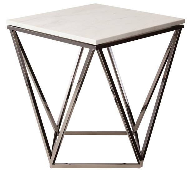 Jabus Side Table