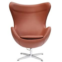 Keaton Chair Leather