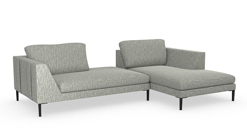 Kore S Chaise Sectional