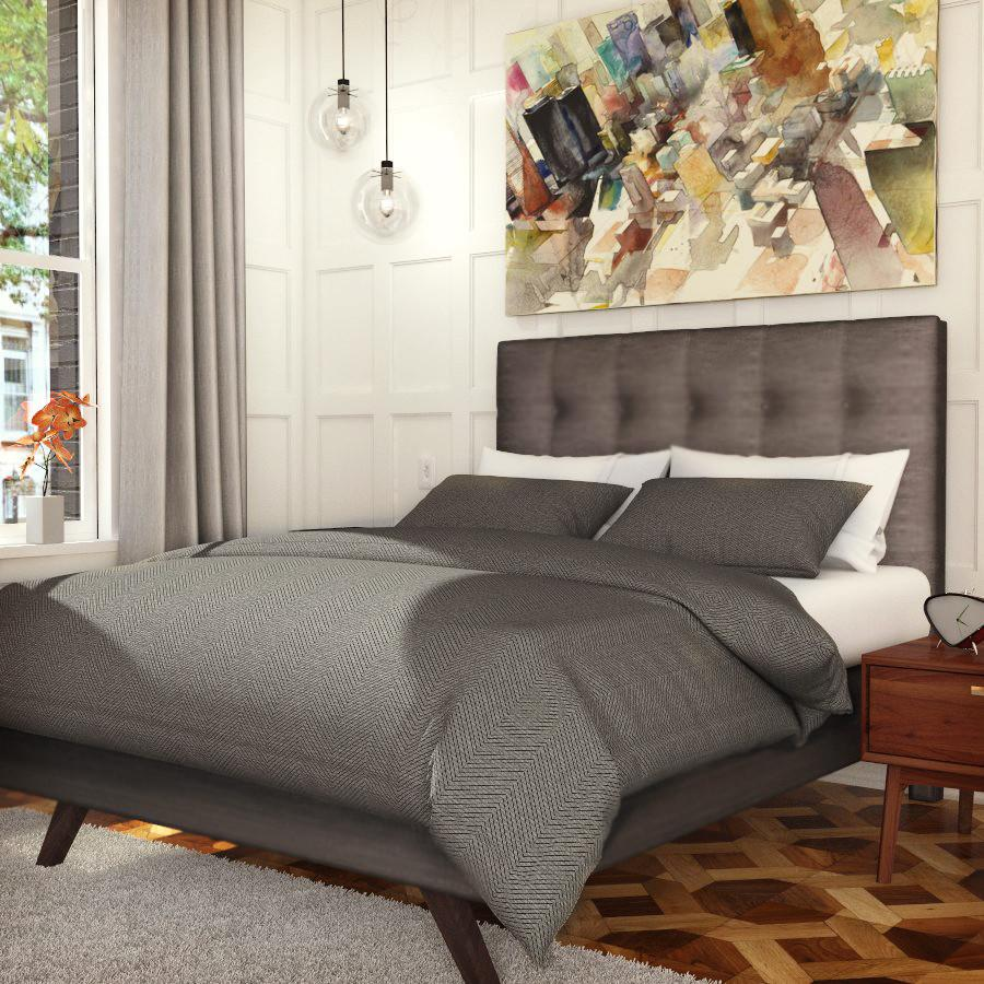 Continuous Journey Duvet Cover in Palace