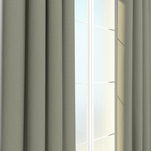 Pinpoint Custom Drapery Panel