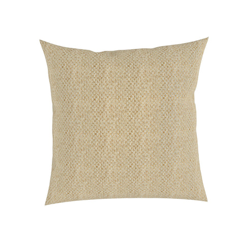 Tweed Burlap Pillow in Weavers, Set of 2