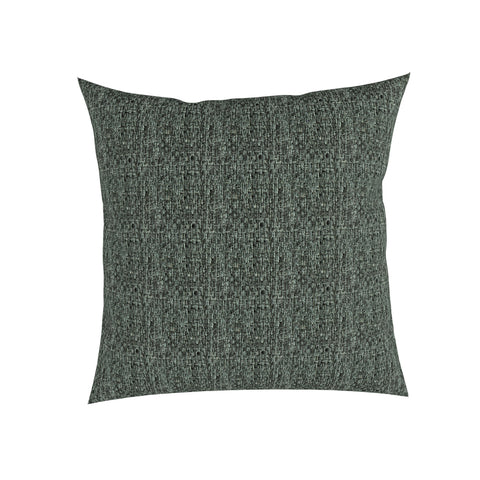 Tweed Burlap Pillow Cover in Weavers