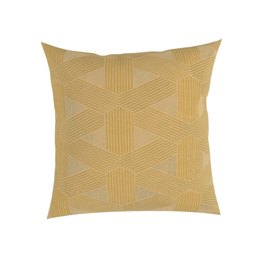"Cultured Soul Pillow in Pharaoh 18"", Set of 2"