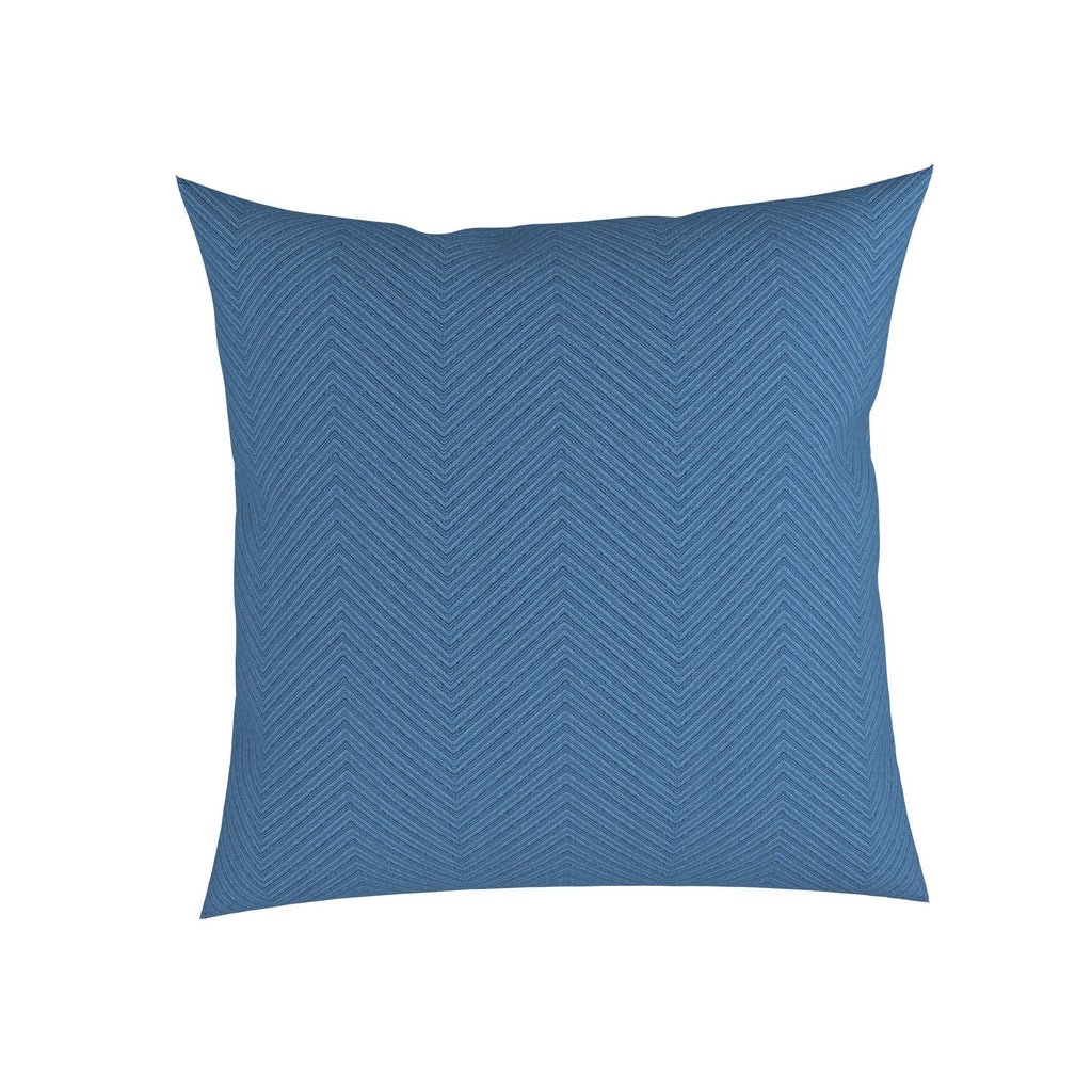 NAVY/LIGHT BLUE/18x18