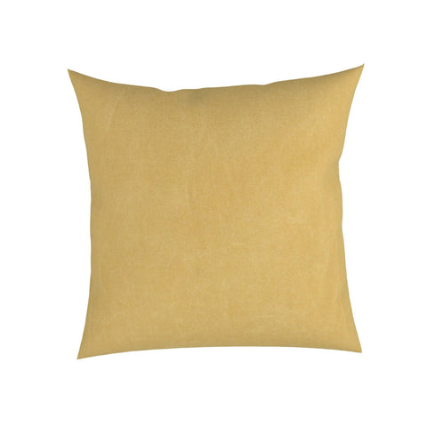 Pillow in Plush Velvet, Set of 2