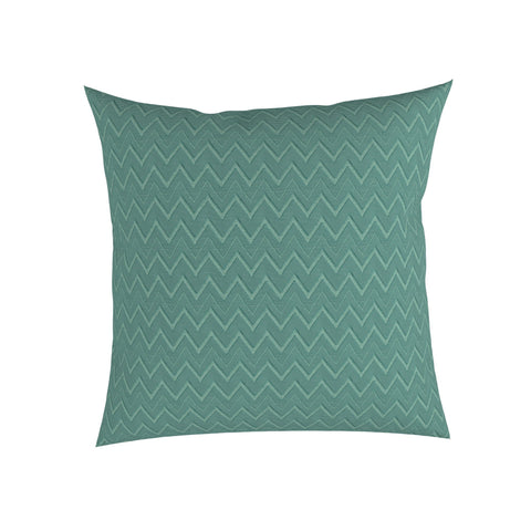 Pillow Cover in Chevron