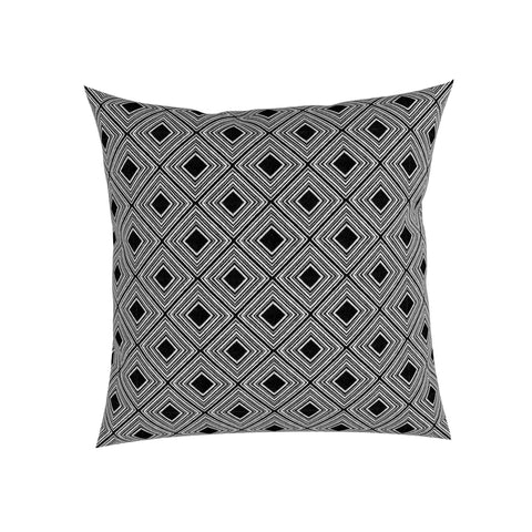 Pillow in Hypnotic, Set of 2