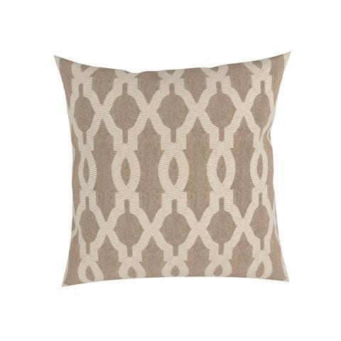 Pillow in Henry, Set of 2