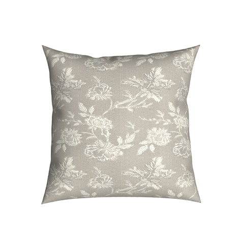 Pillow in Carlile Flower, Set of 2