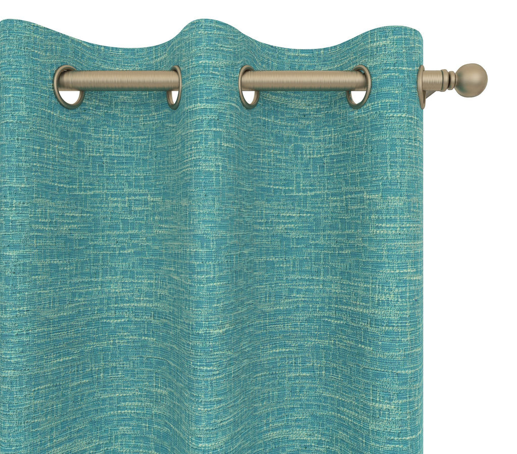 Alanzo Alarcon Drapery Panel in Windsor Grommet 84