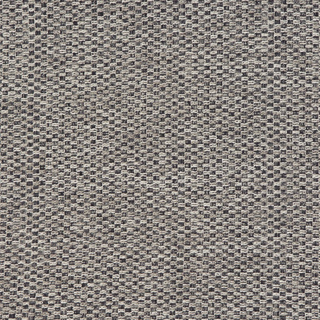 Tweed Burlap Custom Drapery Panel-Weavers