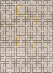 Artist Studio Art-231 Gray Area Rug