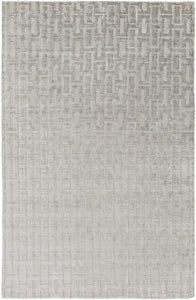 GRAY-TAUPE / 5' x 8'