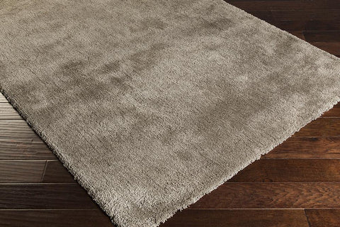 GRAY-TAUPE / 2'3' x 8'0'