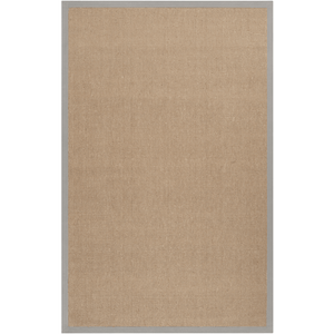 GRAY/TAUPE / 5'X8'