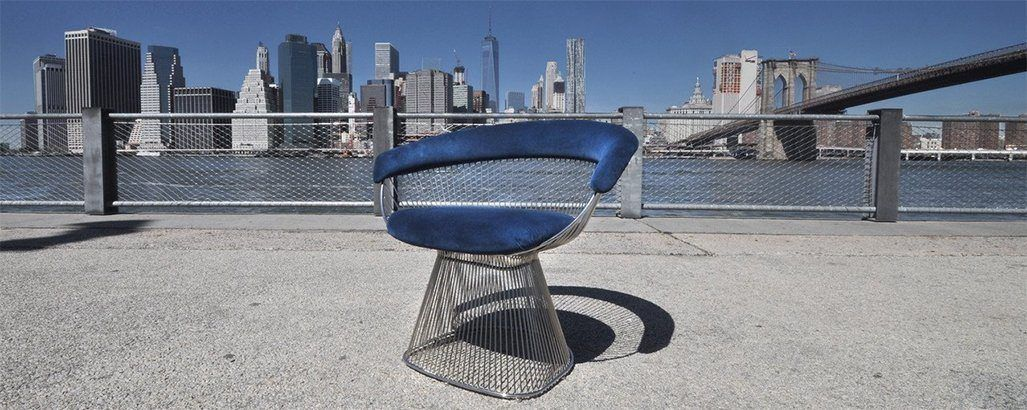 Indigo2ash Lounge Chairs