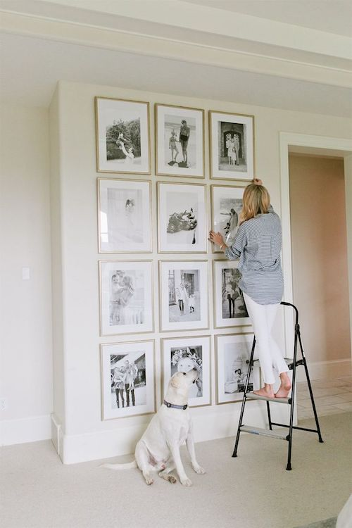 13 Do's and Don'ts When Decorating With Art
