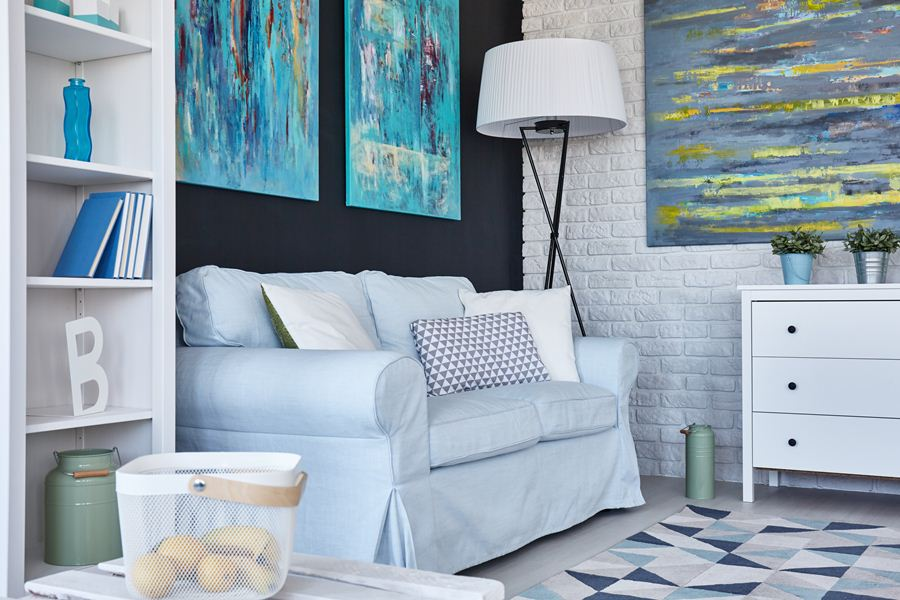 Choosing Art To Decorate Your Home With