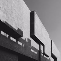 Daniel Rey Photography Architecture drawn on architecture 2 wydr - digital art gallery
