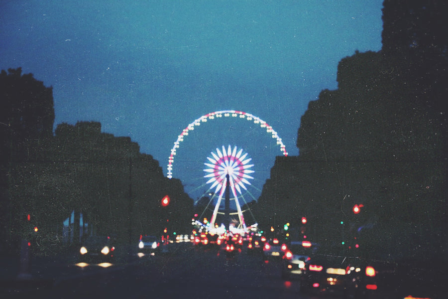 (Paris) Ferris Wheel