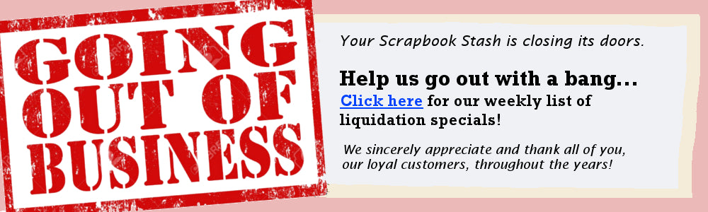 Going out of business weekly liquidation list