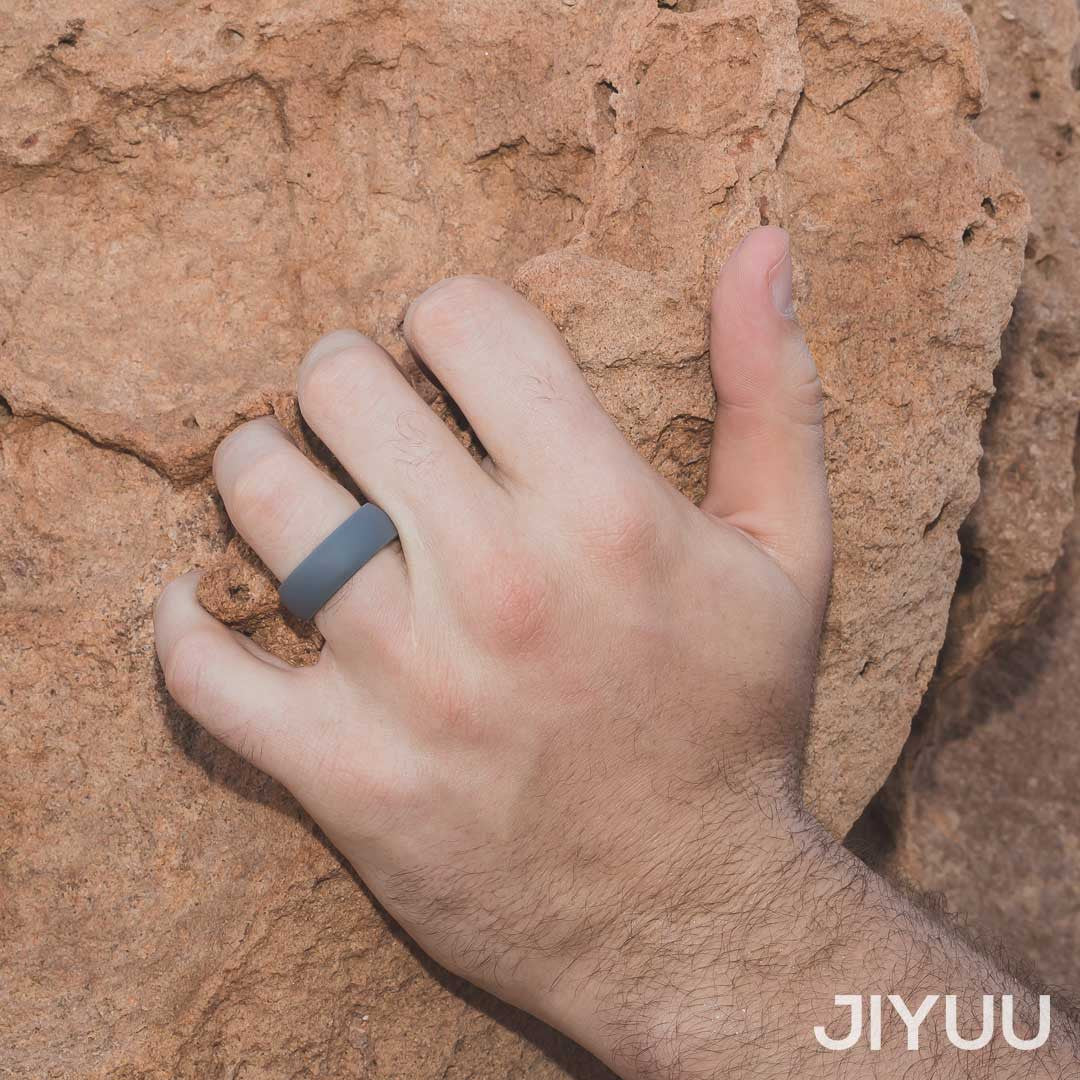 Jiyuu Athletic Wedding Rings Australia New Zealand